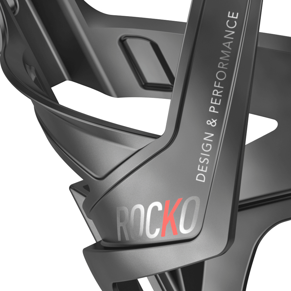 Rocko Carbon Bottle Cages Carbon Elite