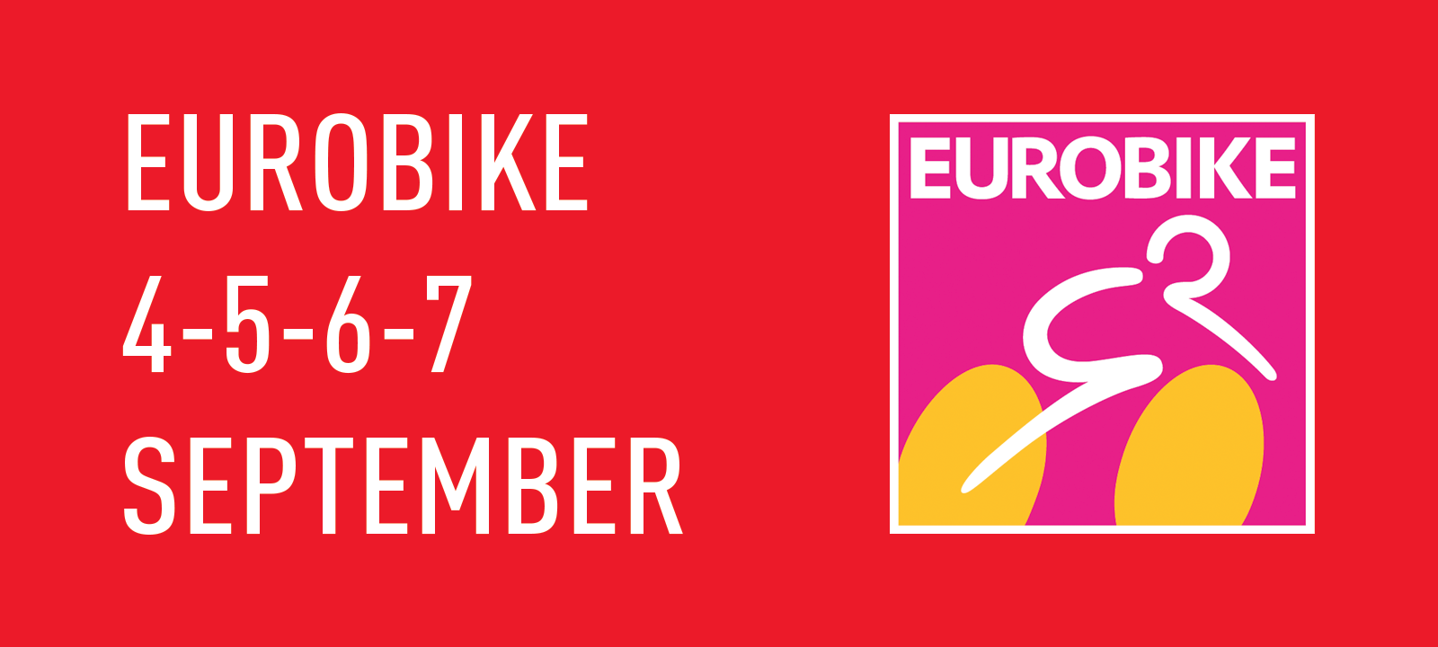 Elite unveils new products and innovations at Eurobike 2019