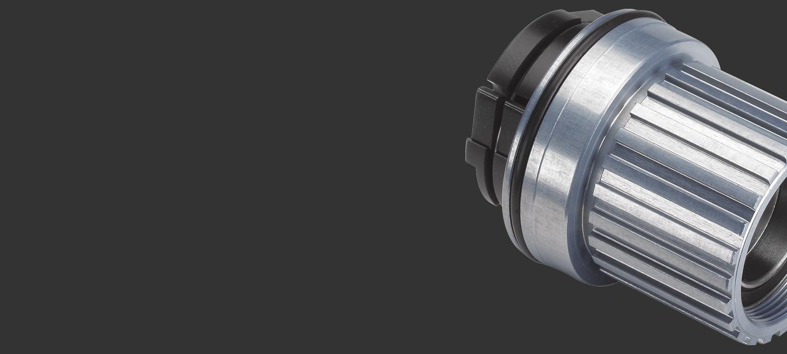 Elite Shimano MicroSpline Freehub Adapter