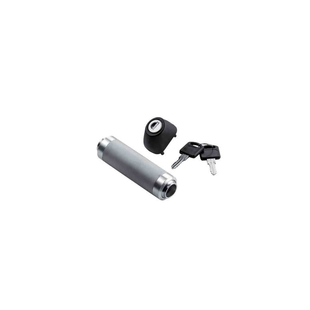 Adaptor thru-axle ø 15mm: Bike transport accessories - Elite