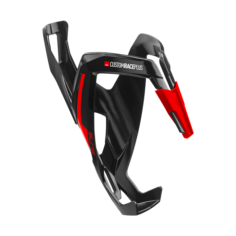 Look Carbon Bottle Cage Glossy White